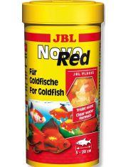 """""""NovoRed"""" корм  для золотых рыб, в форме хлопьев"""
