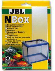 """""""N-Box"""" отсадник сетчатый для рыб,помещаемый внутрь аквариума"""