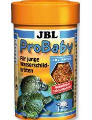 """ProBaby"" корм  для молодых водяных черепах"