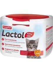 Lactol Kitty Milk молочная смесь для котят