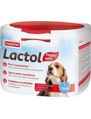 Lactol Puppy Milk молочная смесь для щенков