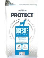 Protect Obesite  лечебно-профилактический корм для собак, нуждающихся в снижение веса избыточный вес превышает 20% массы