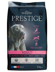 Prestige Adult With Lamb and Rice  полнорационный корм для взрослых собак всех пород