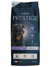 Prestige Adult Maxi 6+ полнорационный корм для взрослых собак старше 6 лет, для крупных пород