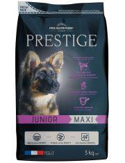 Prestige Junior Maxi полнорационный корм супер-премиум класса для молодых собак крупных пород