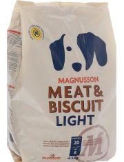 Light Meat&Biscuit сухой корм для собак склонных к избыточному весу