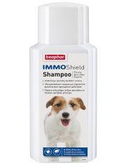 IMMO Shield Shampoo шампунь от паразитов для собак