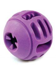 """""""Мяч с ручкой"""" игрушка для собак из термопластичной  резины"""