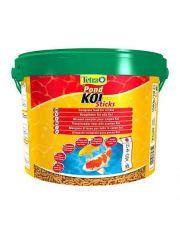 """""""Pond KoiSticks"""" корм для рыб"""