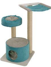 JAGO спально-игровой комплекс для кошек