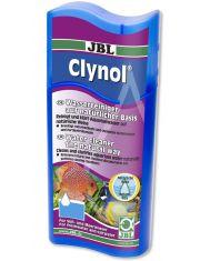 Препарат для очистки воды Clynol на натуральной основе