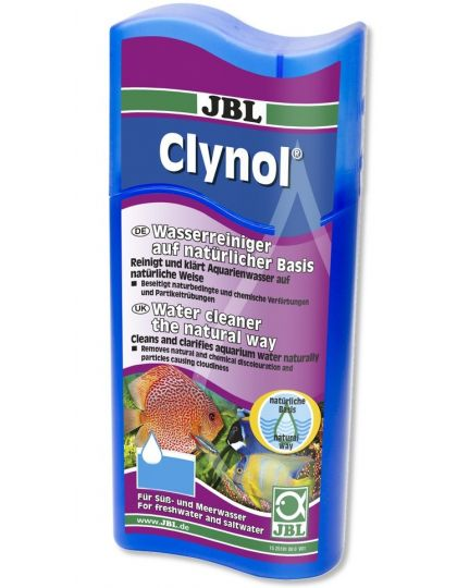 Clynol Препарат для очистки воды на натуральной основе